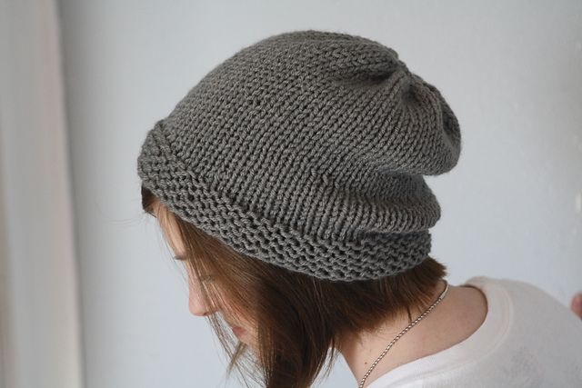 Ravelry: Invisible Children Hat pattern by Robyn Devine
