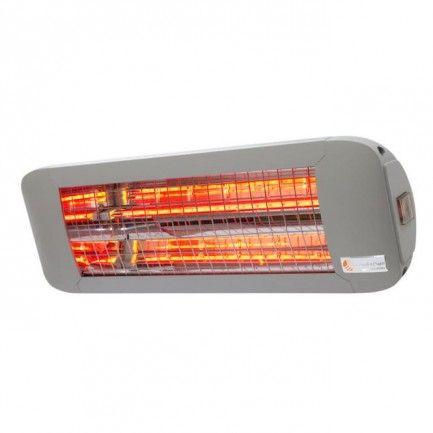 Infrazářič ComfortSun24 2000W kolébkový vypínač - Kliknutím zobrazíte detail obrázku.