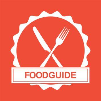 Foodguide - Deine App wenn du hungrig bist.