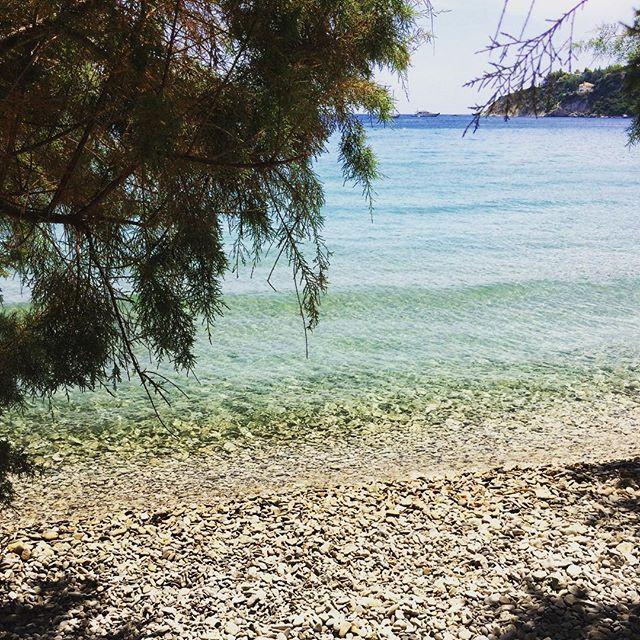 Keri #beach, #Zante #Summer Photo credits: meteoritis