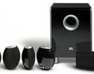 jbl wall mount speakers. jbl cs480bg home theater speakers with wall mount brackets jbl