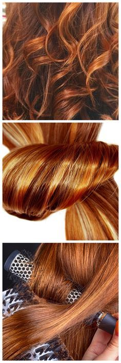 """New DIY Hair Color For Busy Moms: """"I was going to the salon every four to five weeks. It was costing a fortune and I can't believe how many hours I wasted there..."""""""