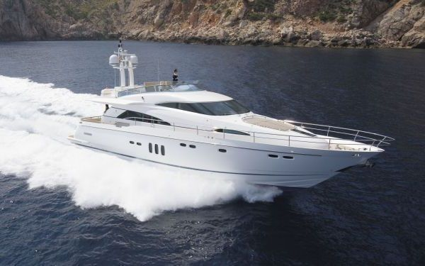 Fairline Squadron - http://boatsforsalex.com/fairline-squadron/ -                                       US$2,090,375  Year: 2007Length: 68'Engine/Fuel Type: TwinLocated In: Mallorca, SpainHull Material: FiberglassYW#: 76326-2231895Current Price: £1,250,000 Tax Paid (US$2,090,375) Under 80 hours & virtually unused. This boat is ...