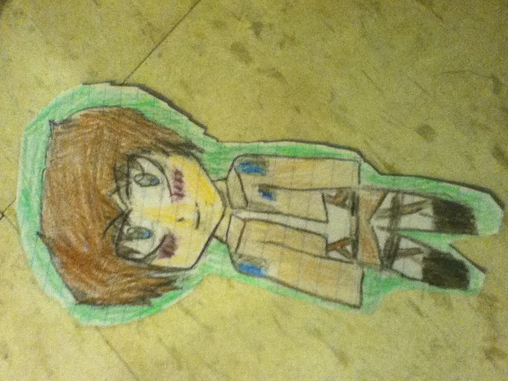 Eren yes I made hem