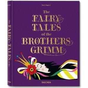 The Fairy Tales of the Brothers Grimm: Jacob Grimm, Wilhelm Grimm, Noel Daniel, Matthew R. Price: 9783836526722: Amazon.com: Books