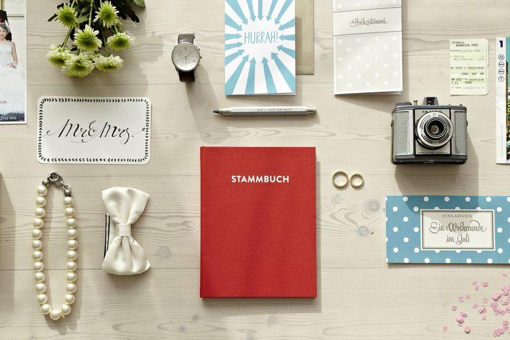 Alles was ihr für eure standesamtliche Trauung und Hochzeit wissen müsst: Von den Unterlagen, über Ideen bis hin zum Stammbuch
