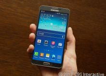 Samsung Galaxy Note 3 - Cell Phones - CNET Reviews