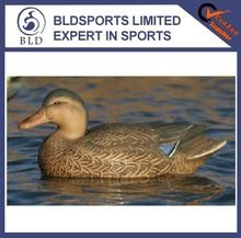 [Outdoor Sports] 2015 hot sale and wholesale Plastic Hunting EVA duck decoys