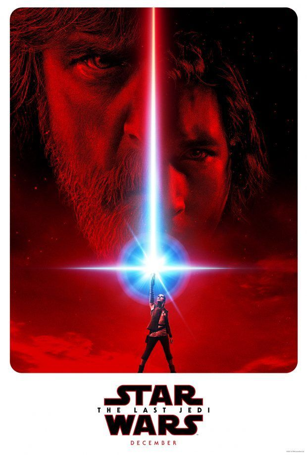 Bande-annonce : Star Wars 8 - Le Dernier Jedi