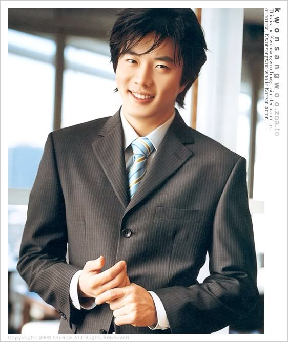 56 Best Kwon Sang Wo Images On Pinterest
