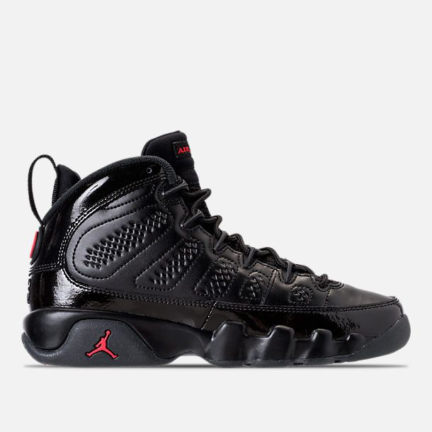 Big Kids Air Jordan Retro 9 Basketball Shoes In 2018 Shoes