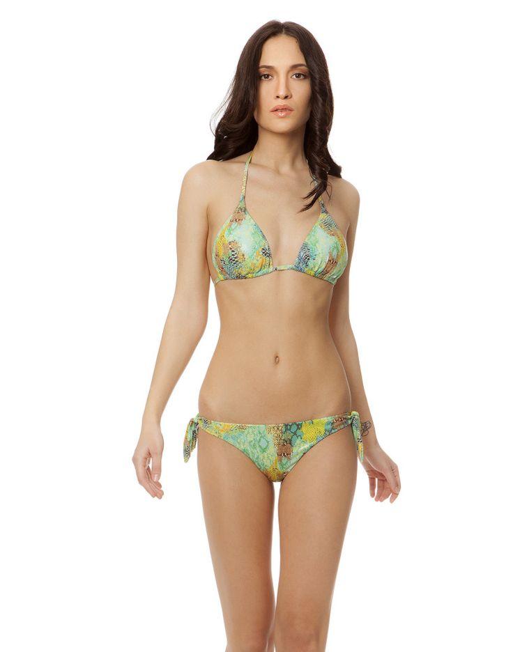 MAMBA TRIANGOLO #paradisebeachwear #bikini #beachwear #style #fashion #sun #sea #beach #fun #love #friends #woman #apparel #summer #mamba