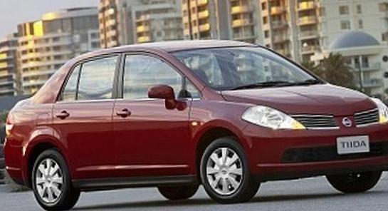 Tiida Sedan Nissan lease - http://autotras.com