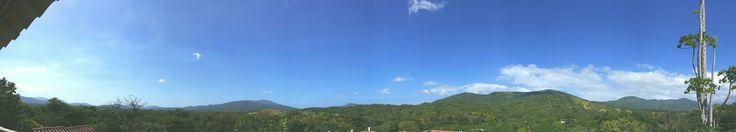 Santa Marta, Colombia Bosque seco tropical