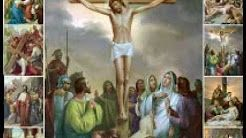 rosario de la sangre preciosisima de jesucristo - YouTube