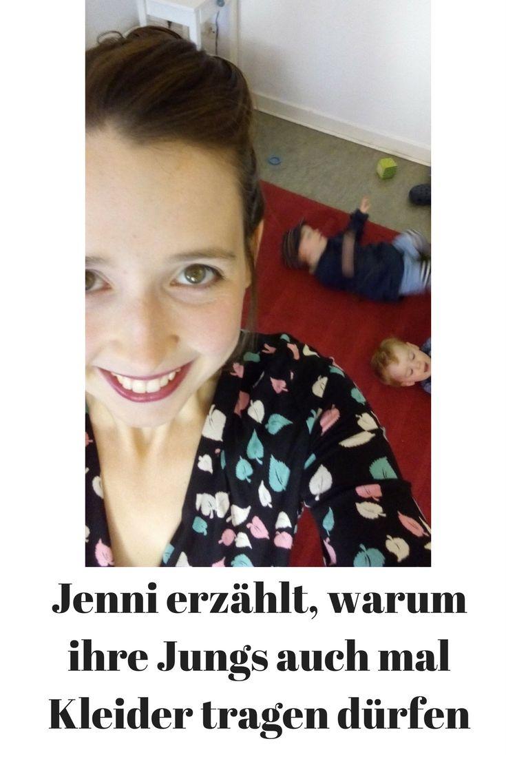 Warum Jenni (Blog: Flavius und Brutus) ihren Zwillingsjungs auch mal Kleider anzieht, wie sie ihre Jungs in ihren Studentenalltag integriert und was der Vorteil am frühen Aufstehen ist, das alles erzählt Jenni im Kultur mit Kind- Interview bei Frühes Vogerl.