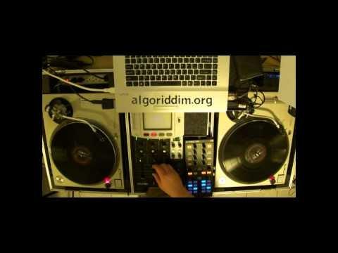 DJ Algoriddim: Oh Babe (Sick and Tired) (Ken Boothe, Delroy Wilson)