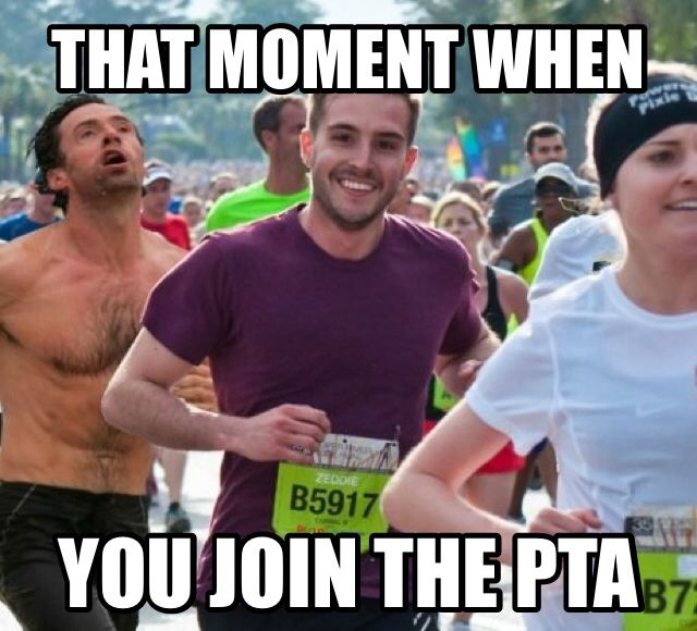 Funny Appreciation Meme : Best pta images on pinterest school gift ideas and craft