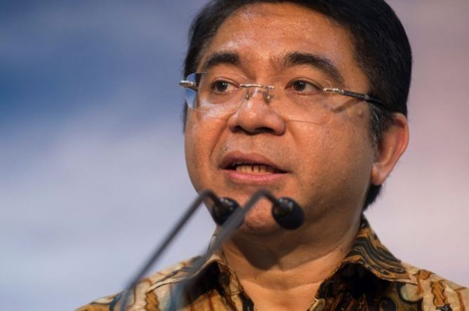 The Investment Coordinating Board (BKPM) Chief Franky Sibarani mentioned Saudi Arabian conglomerate has interest to invest in Indonesian property sector.
