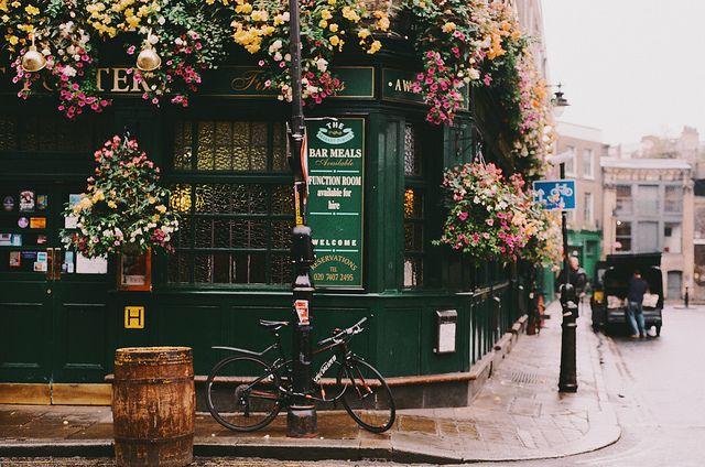 "storyofthislife: "" Beautiful Streets """