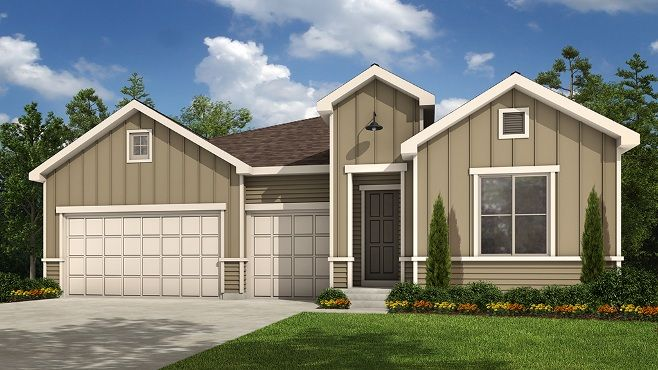22 best leyden ranch the roaring fork collection images on for Garage plans with office space