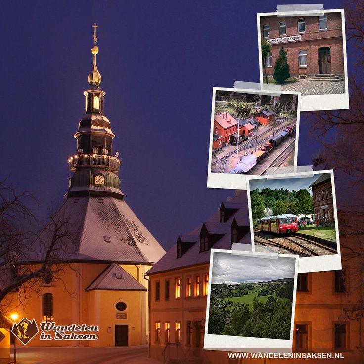 In der direkten Umgebung des Schlosshotels Purschenstein liegt das Dorf Seiffen,  berühmt für sein Holzspielzeug. Hier findet alljährlich ein festlicher Weihnachtsmarkt statt,  der Menschen aus allen Herren Länder anzieht. http://www.purschenstein.de/de-de/kultur/ausflugsziele-im-umland.htm