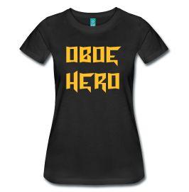 Oboe Hero W