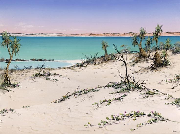 Cape Leveque. Western Australia.