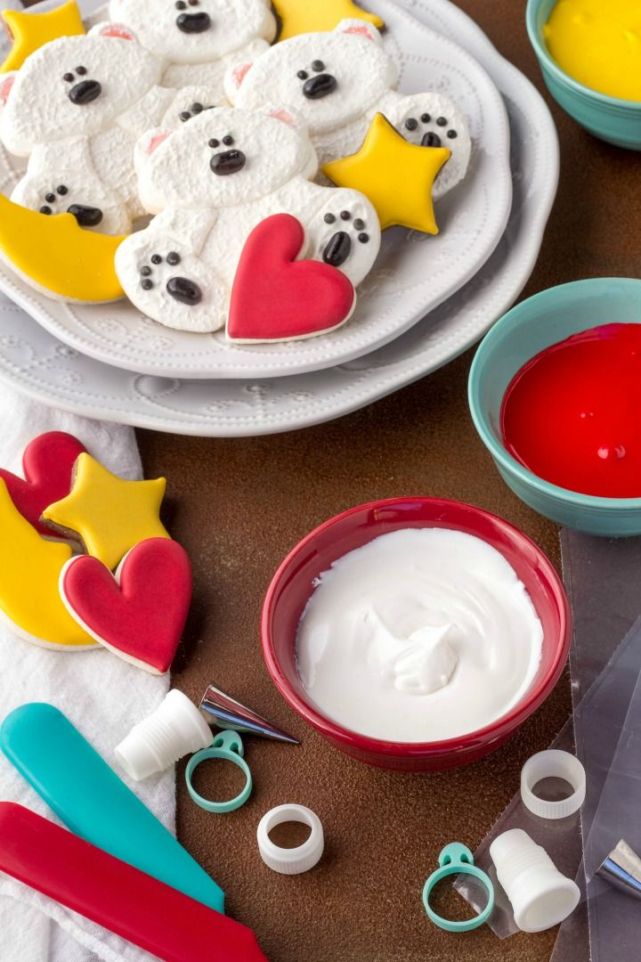 Small batch cookie frosting recipes