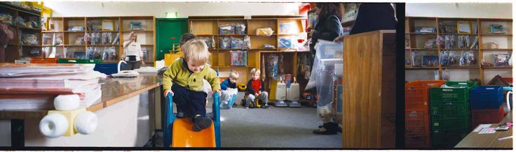 MP 5180. Toy Library, Winter Street, 8 May 2001.