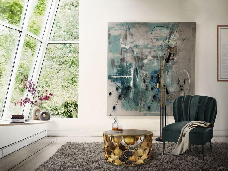 4606 best Interior Design images on Pinterest Architecture - wohnzimmer trends 2015