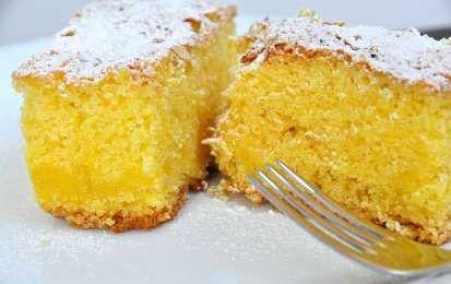 Torta paradiso veg: la ricetta gustosa ma leggera [FOTO] - La torta paradiso veg è buonissima da mangiare. Vediamo la ricetta, con gli ingredienti giusti e il procedimento adatto.