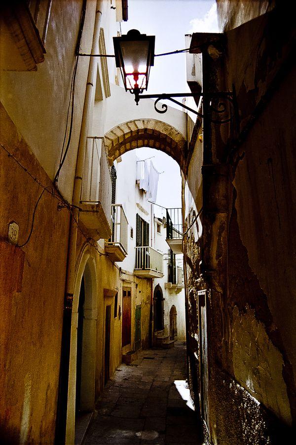 Vieste, Foggia, Italy