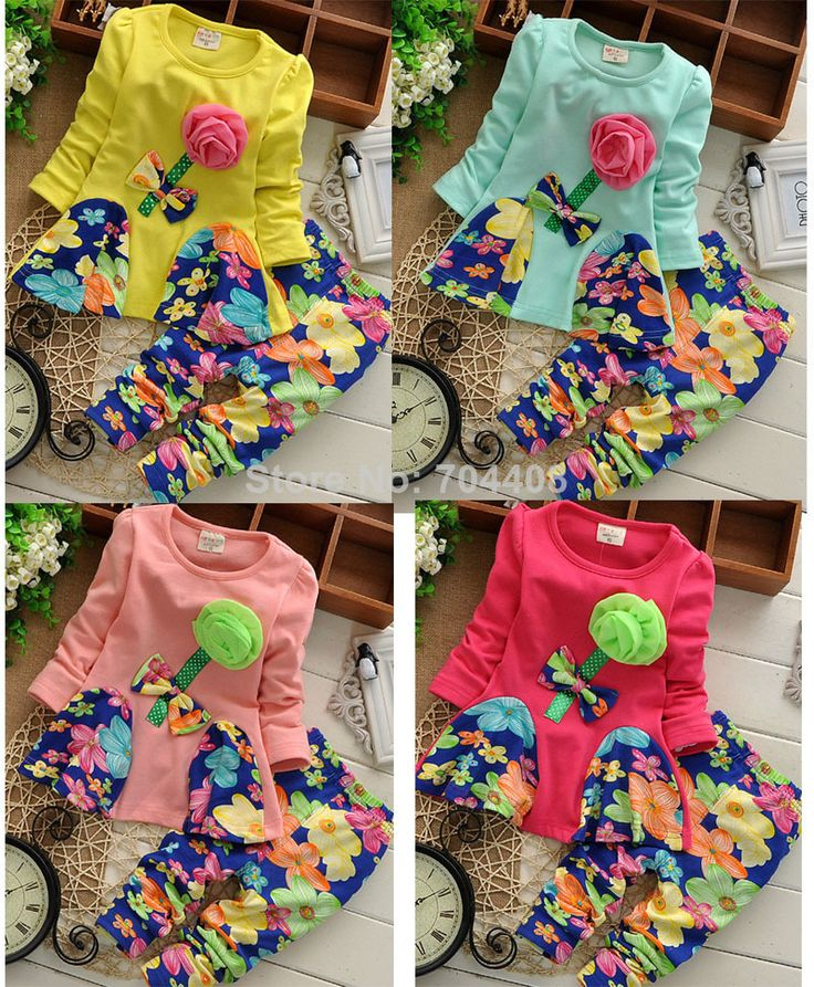 Find More Clothing Sets Information about 1PC RETAIL  Autumn Baby girls clothing set Flower top+Haroun pants 2pcs/set girls clothes for 2 5years,High Quality clothing designers for men,China clothing bike Suppliers, Cheap clothes for slim women from --To-You Baby-- on Aliexpress.com