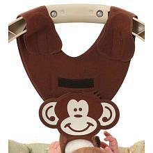 """Bebe Bottle Sling - Brown Monkey - Bebe Bottle Slings - Toys """"R"""" Us @Beverly Jackson"""