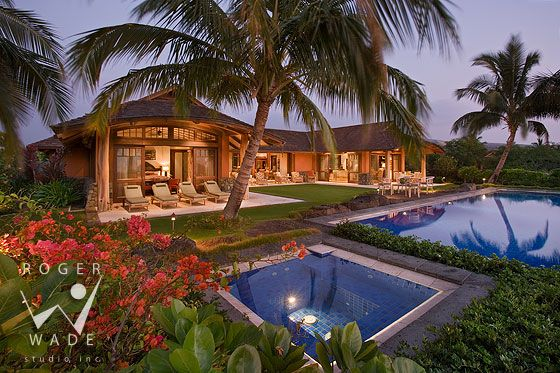 17 best images about architecture hawaiian style on for Hawaiian style architecture