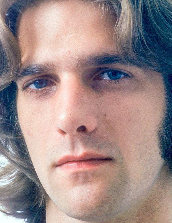 Glenn Frey - those eyes!!!!