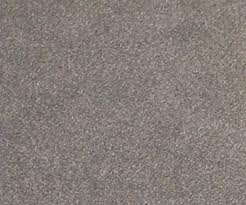 A muted grey colour carpet.