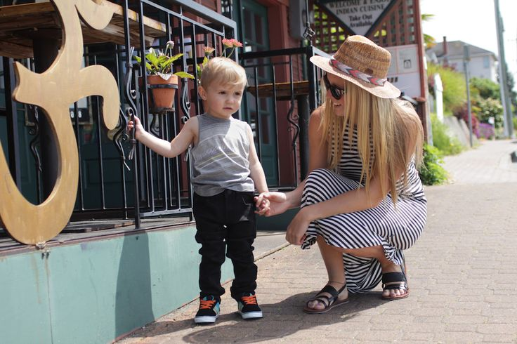 So cute! Summer Lookbook: http://www.premiumlabel.ca/outlet/style-guide/summer-style-guide-2015