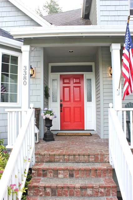 53 best images about door on pinterest for Outer doors for homes