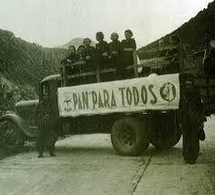 Resultado de imagen de la seccion femenina de la falange española