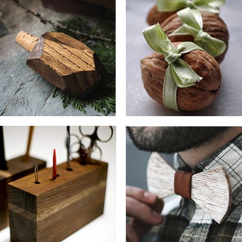 Homemade Stocking Stuffer Gifts for Men and More!