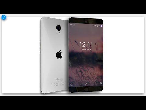 Un concepto del iPhone 7 que nunca veremos - http://www.actualidadiphone.com/un-concepto-del-iphone-7-que-nunca-veremos/