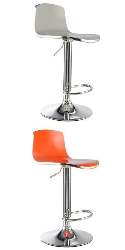 stool chair dubai red tufted dining north american popular bar fashion coffee gray orange green color free shipping