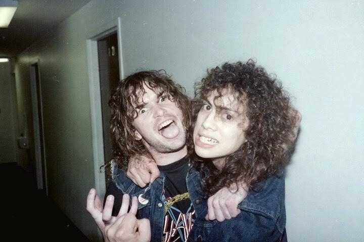 1000 Ideas About Kirk Hammett On Pinterest Metallica