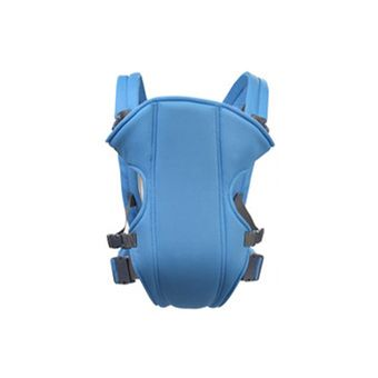 Buy Adjustable Straps Baby Carriers (Light Blue) online at Lazada Philippines. Discount prices and promotional sale on all Special Promotions. Free Shipping.