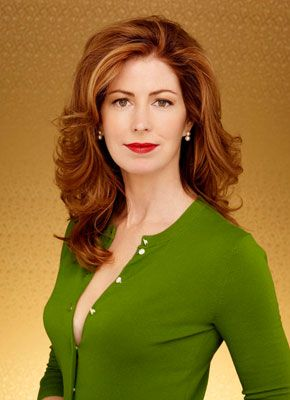 "Dana Delany.                                   ""Dana remembers deciding she wasn't going to have kids when she was just 16 years old. Looking back, she says she's happy she didn't change her mind. 'I don't regret it,' she says. 'I have plants!'""  https://shine.yahoo.com/dailyshot/dana-delany--i-m-happy-being-single-144053769.html"
