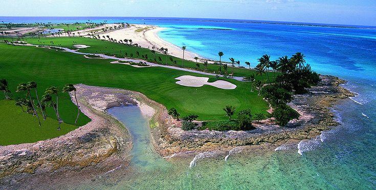 Brand New Residences Bring Modern Luxury Living to Paradise Island Bahamas!!