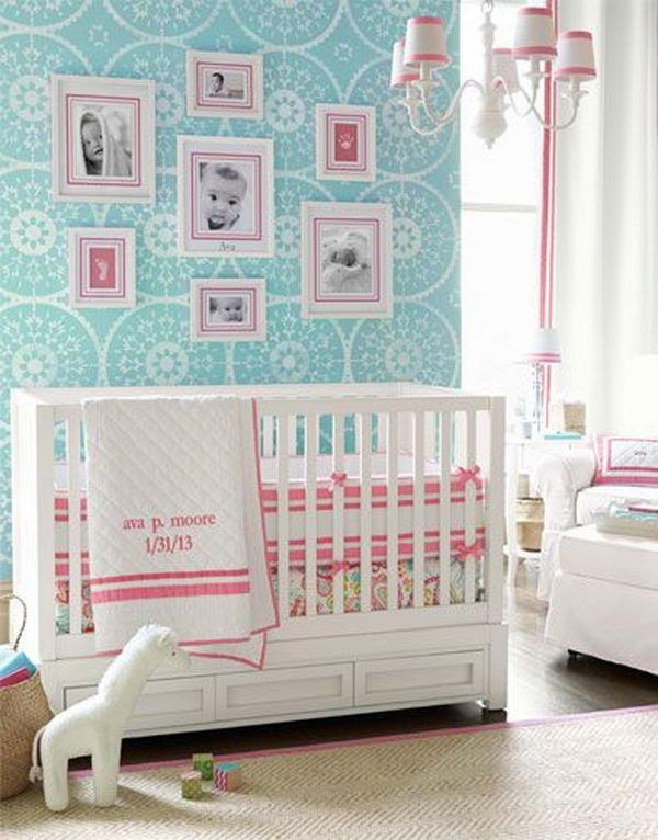 Cute Nurseries 83 best nursery images on pinterest | babies nursery, baby room