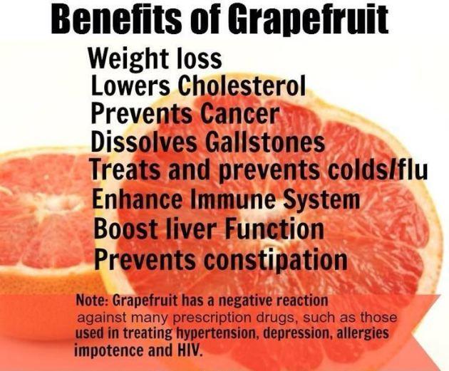 21 Day Grapefruit Diet   Livestrong.com